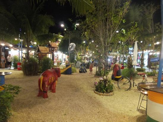 Bophut, Tailândia: very nice styled