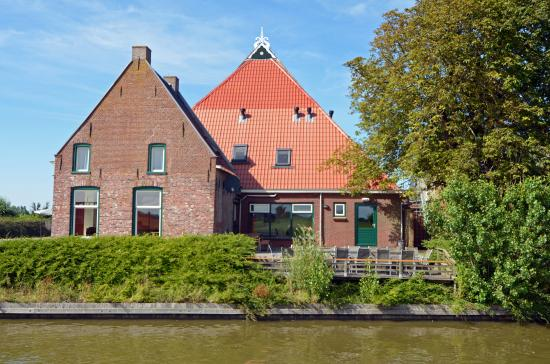 Recreational Facility De Blikvaart