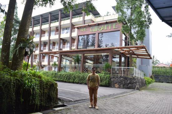 giraffe building picture of royal safari garden resort rh tripadvisor ie