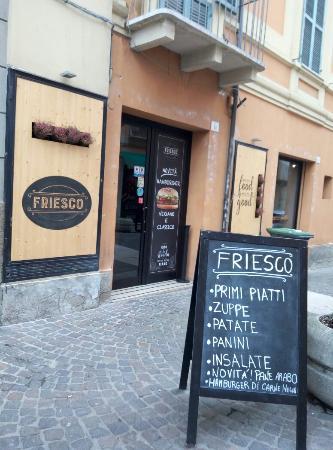 Province of Teramo, İtalya: Chic