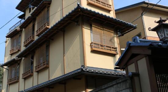 Ladies Inn Sakata