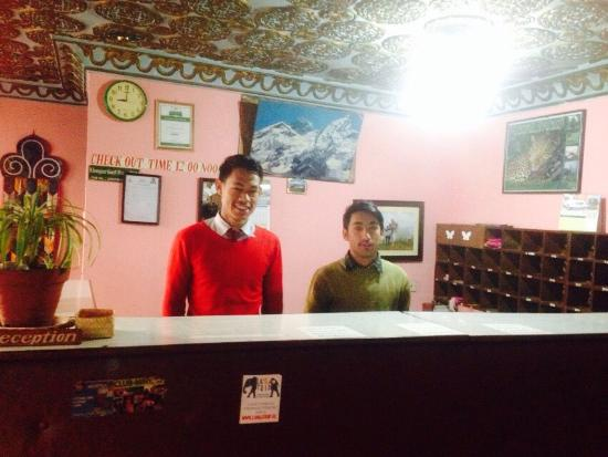 Khangsar Guest House: photo0.jpg