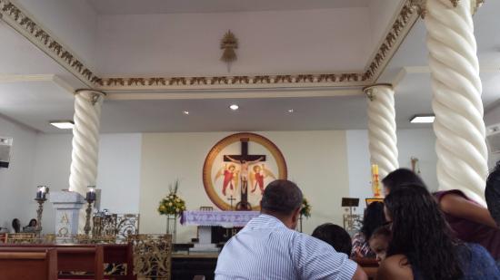 Paroquia Sao Cristovao