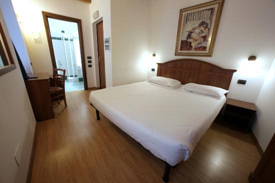 Hotel James Joyce: Camera doppia_James_ Joyce_Hotel_ Trieste