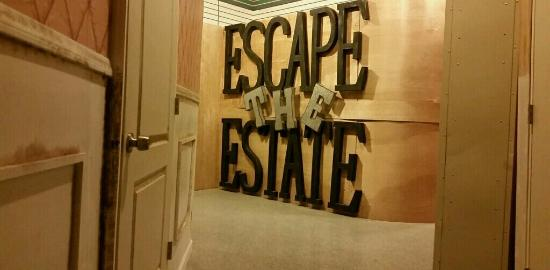 ‪Escape the Estate‬