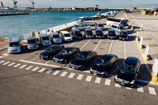 Limousine Service Livorno Co.