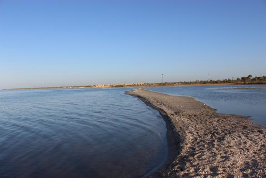 Zad El Mosafer Ecolodge