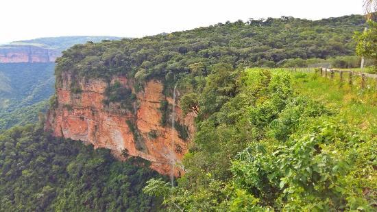 Parque Nacional da Chapada dos Guimarães