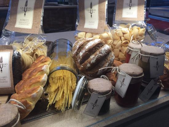 Granaio concorezzo ristorante recensioni numero di telefono foto tripadvisor - Granaio caffe e cucina ...