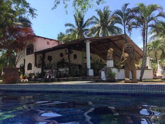 Hotel Paraiso del Cocodrilo : photo1.jpg