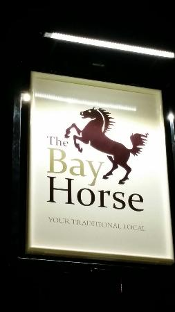 The Bay Horse: We Currently Stock Nun Monktons Yorkshire heart Crafted Real ales (Hop Cycle,)Also we will have