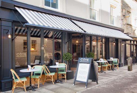Cote Brasserie  - Cirencester