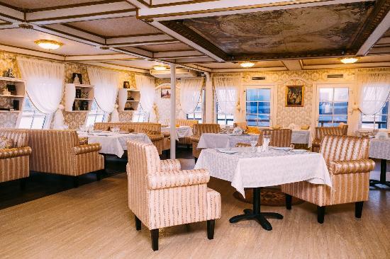 Ресторан Русская Душа