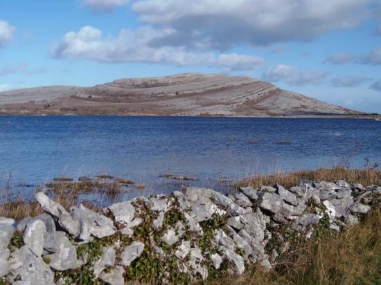 Trike Tours Ireland: Mullaghmore