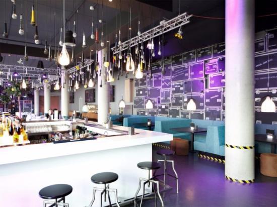 Restaurant b eat amsterdam restaurant avis num ro de for Appart hotel amsterdam centre ville