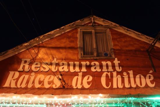 Raices de Chiloe