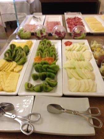 breakfast picture of nh firenze anglo american florence tripadvisor rh tripadvisor co nz