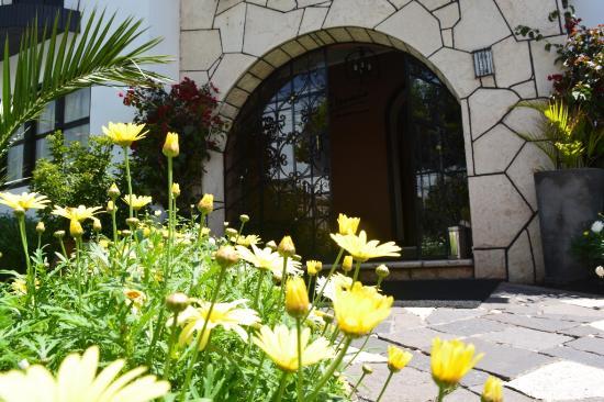 La Casa de Don Ignacio: Entrada