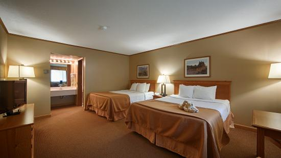BEST WESTERN Hickok House: comfortable rooms