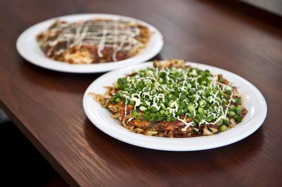 Okonomiyaki YO Restaurant
