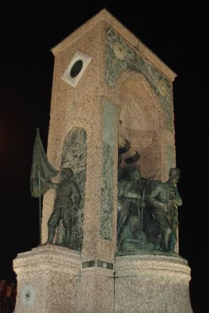 Republic Monument
