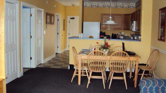 kitchen diningroom picture of bluegreen vacations harbour lights rh tripadvisor com