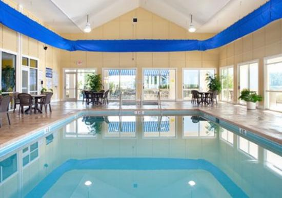 indoor pool picture of bluegreen vacations harbour lights ascend rh tripadvisor com