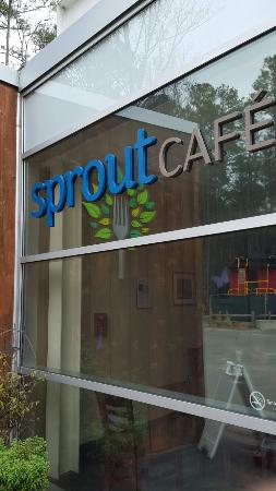 ‪Sprout Cafe‬