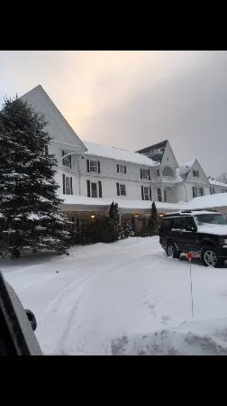 The Green Park Inn Picture