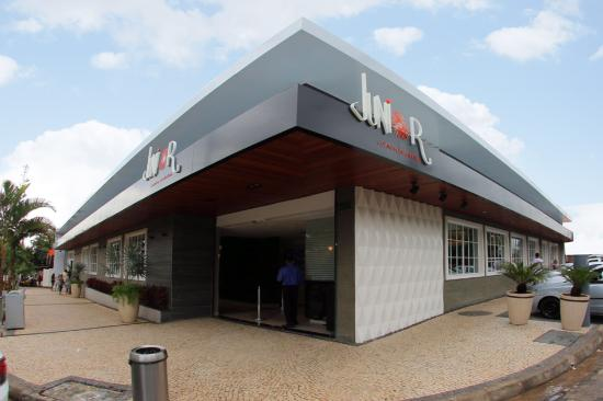 Junior Cozinha Brasileira