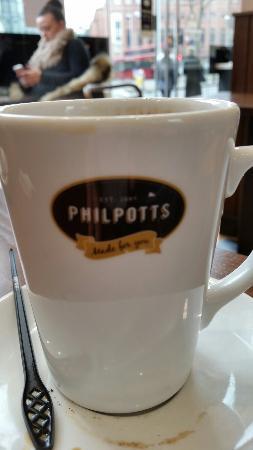 Philpotts