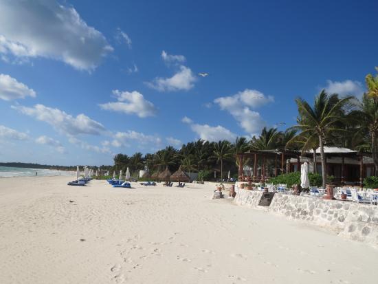 Beach - Belmond Maroma Resort & Spa Photo