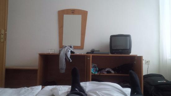 Sorea Maj Hotel