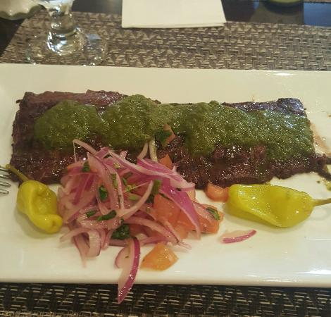 Astoria Greek Cuisine Of Delicious Peruvian Food In Astoria Review Of Tu Casa