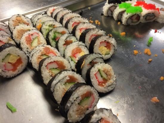 Sushi Ravintola Tampere