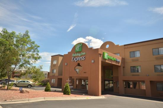 Holiday Inn Express Santa Fe - Cerrillos Foto