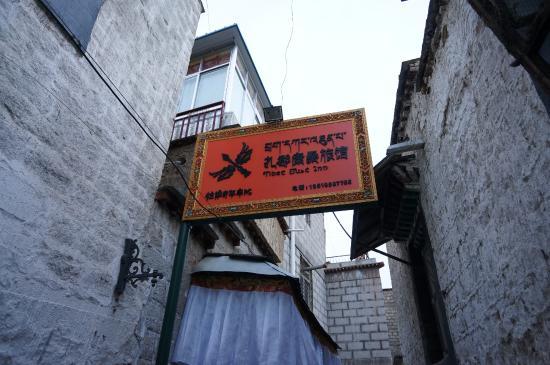 Tibet Just Inn