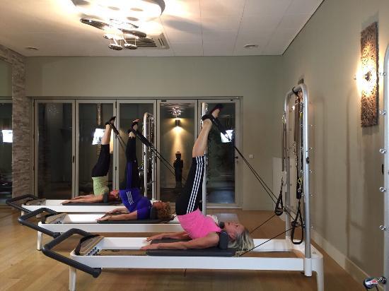 Bodyvita Pilates Studio