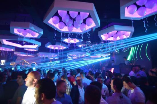 Duplex Club Pristina