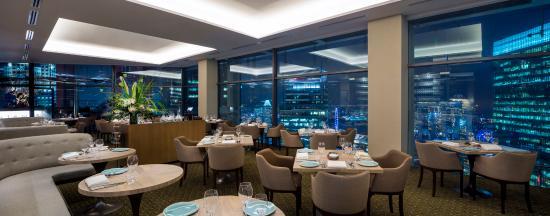 Photo of French Restaurant Artemis at 138 Market Street, Singapore 048946, Singapore