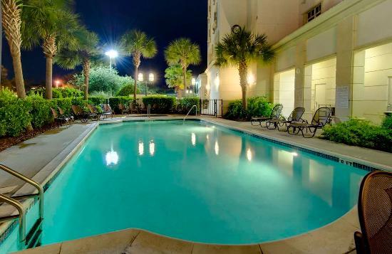 Photo of Hilton Garden Inn Jacksonville / Ponte Vedra Ponte Vedra Beach