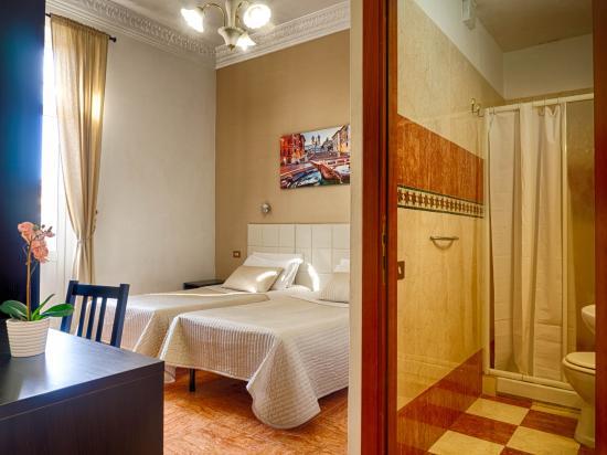 Soggiorno Sunny Hotel (Roma): Prezzi 2018 e recensioni