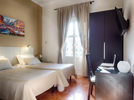 SOGGIORNO SUNNY - Updated 2019 Prices & Hotel Reviews (Rome ...