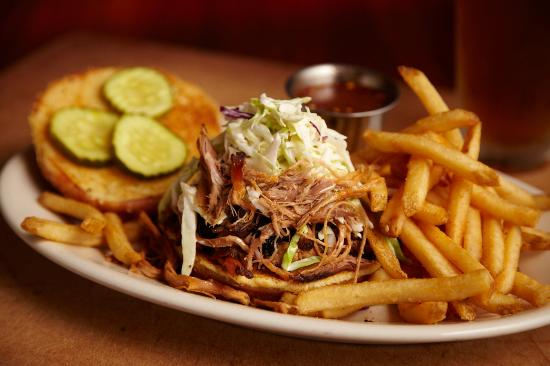 Wood Ranch BBQ & Grill: Wood Ranch - Wood Ranch - Picture Of Wood Ranch BBQ & Grill, Agoura Hills
