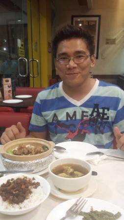 Mey Lin Pot & Noodle House