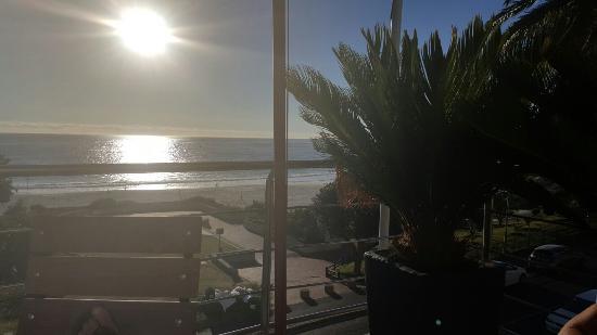 Primi Seacastle Guest House: 20160309_181025_large.jpg