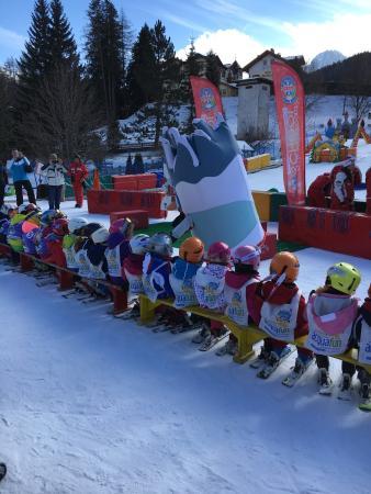 Ski & Snowboard Schule Innichen Haunold