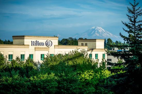 Photo of Hilton Seattle Airport & Conference Center