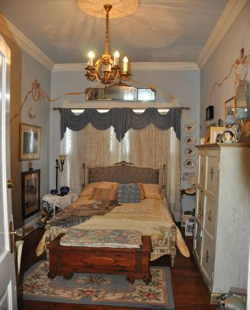 Abbeville, Luizjana: Angel Room