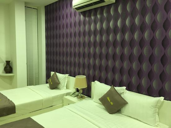 Thien Ha Hotel & Apartment